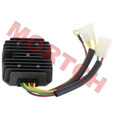 APRILIA Voltage Regulator for Leonardo ST 250 300