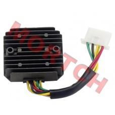 Honda Voltage Regulator for Goldwing GL1100, GL1200