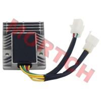 KYMCO Voltage Regulator for SUPERDINK 125/300 IE/X-CITING 300-500/PEOPLE 125-250-300