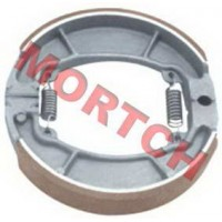 Drum Brake Shoe 130mm X 25mm