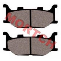 MBK Yamaha Pad for Disk Brake 94mm X 41mm