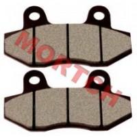 Honda Pad for Disk Brake 77mm X 42mm