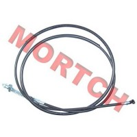 Rear Drum Brake Cable