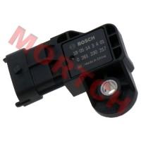 Sensor, Air Intake Temp&Pressure Bosch 0261230217