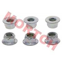 Lock Nut M10x1.25