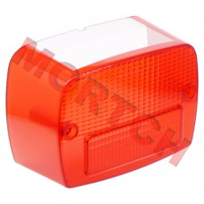 CFMoto CF500 Cover, Tail Light
