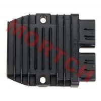 CFMoto 500cc CF188 EFI Rectifier - Voltage Regulator - STD