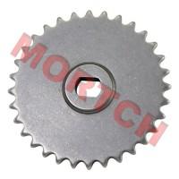 CFMoto 500cc CF188 Sprocket, Oil Pump