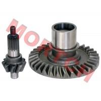 CFMoto CF500 CF800 Bevel Gear Comp. Rear Alxe