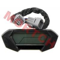CFMoto 400cc 450cc 550cc LCD Dashboard