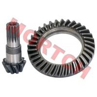 Drive Pinion Gear&Differential Gear