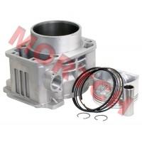 CFMoto 550cc CF1V91R Cylinder Assy
