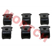 Nylon Protector, Roller Weight