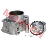 CFMoto 450cc CF1V91Q Cylinder Assy