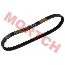 CH125 Variator Belt (818*19*30)