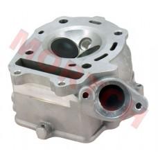 CF250 Cylinder Head