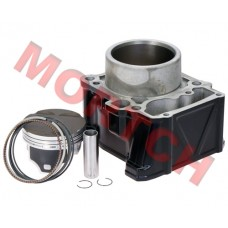 CF250NK Water Cooled Cylinder Assy