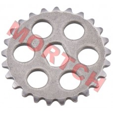 CF250 Gear for Oil Pump