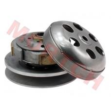 CF250 CVT Rear Clutch Pulley Assy