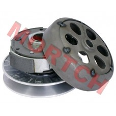 JETMAX - CF250T-6A Driven Pulley & Clutch
