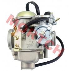 CF250 Carburetor Assy PD30 w/ Accelerator