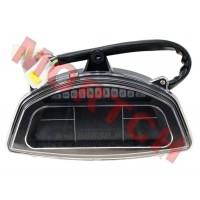CFMoto CF600 CF625 LCD Dashboard