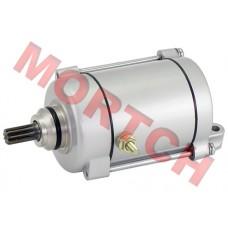 CG Starter Motor Assy