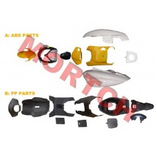 B10 ABS Parts