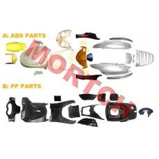 Falcon E ABS Parts