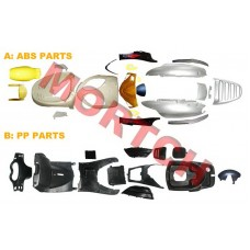 Falcon II ABS Parts