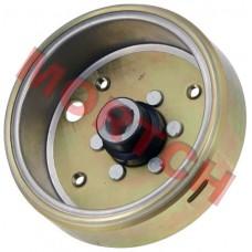GY6 50cc 8 Pole Rotor
