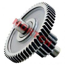 GY6 50cc Central Gear