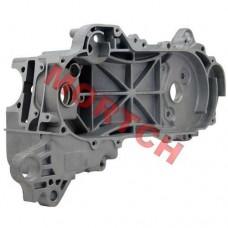 GY6 50cc Crankcase LH (40cm/43cm)