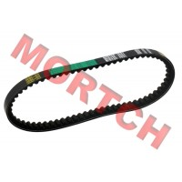 GY6 50cc Variator Belt (669*18*30)