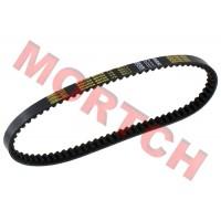 GY6 50cc Variator Belt (729*17.7*30)