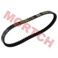 GY6 50cc Variator Belt (729*18*30)