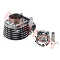 GY6 150cc Cylinder Assy (57.4mm)