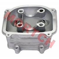 GY6 150cc Cylinder Head (57.4mm) Non-EGR