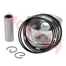 GY6 100cc Piston Assy (50mm)
