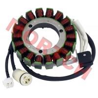 Hisun HS500cc 18 Pole Stator Coil
