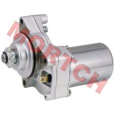 C100 Up Starter Motor Assy