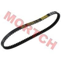 JOG 50cc Variator Belt (792*16.6*30)
