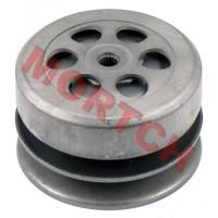 JOG 50cc CVT Rear Clutch Pulley Assy