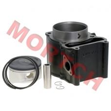 Linhai 400cc LH180 Water Cooled Cylinder Assy