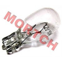 T13 12V 10W Turn Signal and Dash Light Bulb
