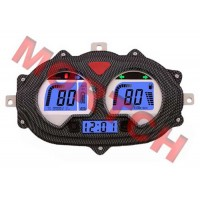LED Speedometer - B Series