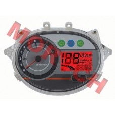 LED Speedometer - NATTY