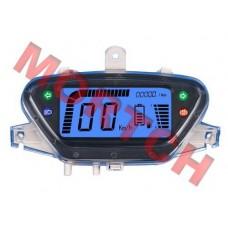 LED Speedometer - SOLANA