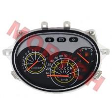 Normal Speedometer - NATTY