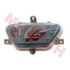 Normal Speedometer - SOLANA